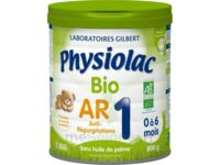 PHYSIOLAC BIO AR 1 à IS-SUR-TILLE