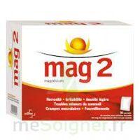 Mag 2, Poudre Pour Solution Buvable En Sachet à IS-SUR-TILLE