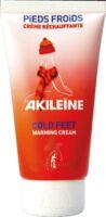 Akileïne Crème Réchauffement Pieds Froids 75ml à IS-SUR-TILLE