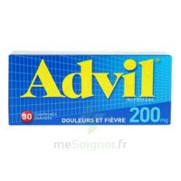 ADVIL 200 mg, comprimé enrobé B/30 à IS-SUR-TILLE