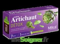Milical Artichaut Detox 7 Jours à IS-SUR-TILLE