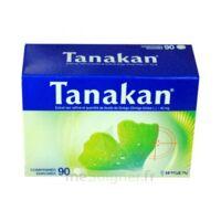 TANAKAN 40 mg, comprimé enrobé PVC/alu/90 à IS-SUR-TILLE