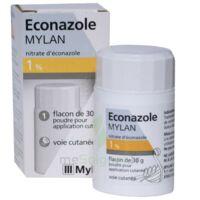 ECONAZOLE MYLAN 1 % Pdr appl cut Fl/30g à IS-SUR-TILLE