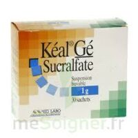 Keal 1 G, Suspension Buvable En Sachet à IS-SUR-TILLE