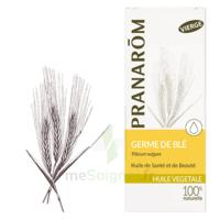 PRANAROM Huile végétale Germe de blé 50ml à IS-SUR-TILLE