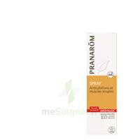 Pranarôm Aromalgic Spray Articulations Muscles à IS-SUR-TILLE