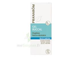 PRANAROM BUCCAROM Gel buccal hygiène dentaire à IS-SUR-TILLE