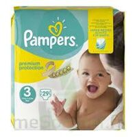 Pampers New Baby T3 - 5-9kg à IS-SUR-TILLE