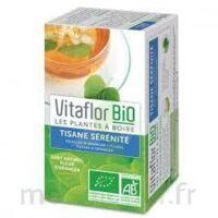 Vitaflor Bio Tisane Serenité à IS-SUR-TILLE