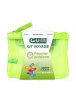 Gum Kit Voyage Prévention Quotidienne à IS-SUR-TILLE