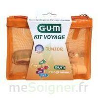 Gum Kit voyage Junior 7ans et + à IS-SUR-TILLE