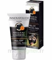 INNOVATOUCH COSMETIC Masque au Charbon T/50ml à IS-SUR-TILLE