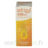 ADRIGYL 10 000 UI/ml, solution buvable en gouttes à IS-SUR-TILLE