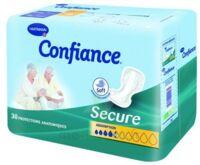 Confiance Secure Protection Anatomique Absorption 5,5 Gouttes Sach/30 à IS-SUR-TILLE