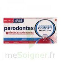 Parodontax Complete Protection Dentifrice Lot De 2 à IS-SUR-TILLE