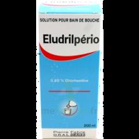 Eludrilperio 0,2 %, Solution Pour Bain De Bouche à IS-SUR-TILLE