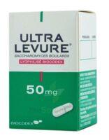 ULTRA-LEVURE 50 mg Gélules Fl/50 à IS-SUR-TILLE
