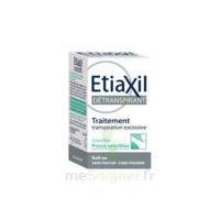 Etiaxil Aisselles Déodorant Peau Sèche 15ml