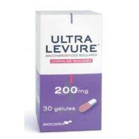 ULTRA-LEVURE 200 mg Gélules Fl/30 à IS-SUR-TILLE