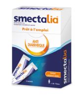 Smectalia 3 G Suspension Buvable En Sachet 12sach/10g à IS-SUR-TILLE