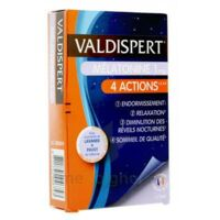 Valdispert Mélatonine 1 mg 4 Actions Caps B/30 à IS-SUR-TILLE