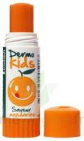 Dermophil Indien Dermokid's Stick à lèvres mandarine 3,5g à IS-SUR-TILLE