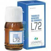 Lehning - L72 solution buvable en gouttes à IS-SUR-TILLE