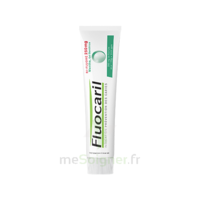 FLUOCARIL bi-fluoré 250 mg Gel dentifrice menthe T/75ml à IS-SUR-TILLE