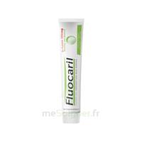 Fluocaril Bi-fluoré 250 Mg Pâte Dentifrice Menthe T/75ml à IS-SUR-TILLE