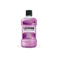 Listerine Total Care Bain bouche 250ml à IS-SUR-TILLE