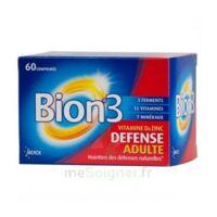 Bion 3 Défense Adulte Comprimés B/60 à IS-SUR-TILLE