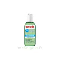 Baccide Gel mains désinfectant Fraicheur 75ml à IS-SUR-TILLE