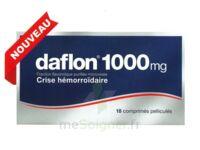 Daflon 1000 Mg Comprimés Pelliculés Plq/18 à IS-SUR-TILLE