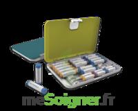 Pilbox Homéo Pilulier Bleu à IS-SUR-TILLE