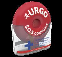 Urgo SOS Bande coupures 2,5cmx3m à IS-SUR-TILLE