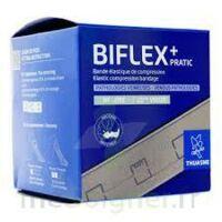 Biflex 16 Pratic Bande contention légère chair 10cmx4m à IS-SUR-TILLE
