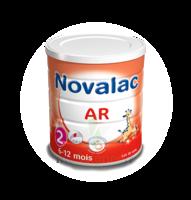 Novalac Ar 2 Lait En Poudre Antirégurgitation 2ème âge B/800g à IS-SUR-TILLE