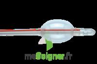 Freedom Folysil Sonde Foley Droite Adulte Ballonet 10-15ml Ch18 à IS-SUR-TILLE