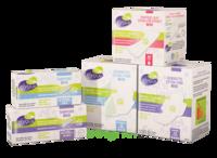 Unyque Bio Protège-slip pocket coton bio Normal B/10 à IS-SUR-TILLE