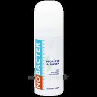 Nobacter Mousse à Raser Peau Sensible 150ml à IS-SUR-TILLE