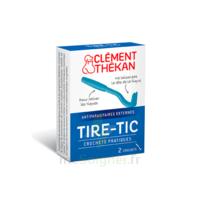 Clément Thékan Tire Tic Crochet B/2 à IS-SUR-TILLE