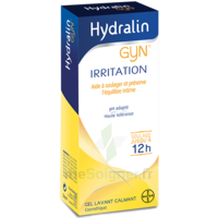 Hydralin Gyn Gel Calmant Usage Intime 400ml à IS-SUR-TILLE
