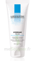 Hydreane Riche Crème Hydratante Peau Sèche à Très Sèche 40ml à IS-SUR-TILLE