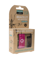 Manouka Bracelet kameleo anti-moustique Recharges/2