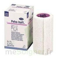 Peha-haft® bande de fixation auto-adhérente 10 cm x 4 mètres à IS-SUR-TILLE