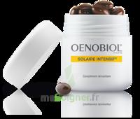 Oenobiol Solaire Intensif Caps peau normale Pot/30 à IS-SUR-TILLE