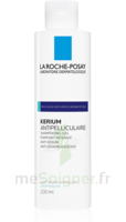 Kerium Antipelliculaire Micro-Exfoliant Shampooing gel cheveux gras 200ml à IS-SUR-TILLE