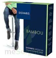 Sigvaris Bambou 2 Chaussette homme pacifique L médium à IS-SUR-TILLE