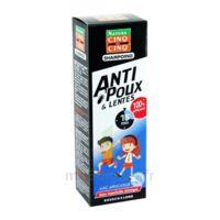 Cinq Sur Cinq Natura Shampooing Anti-poux Lentes Neutre 100ml à IS-SUR-TILLE