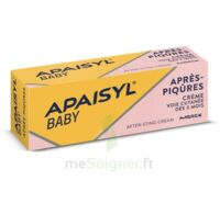 Apaisyl Baby Crème Irritations Picotements 30ml à IS-SUR-TILLE